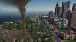 Jouez avec 16 villes dans une même région de Sim City