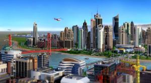 Résultats du concours SimCity