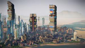 SimCity : L'extension Villes de Demain datée