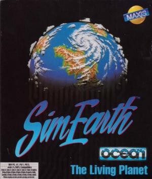 Sim Earth : The Living Planet sur PC