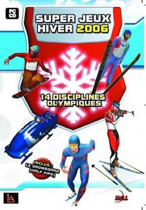 Super Jeux : Hiver 2006 sur PC