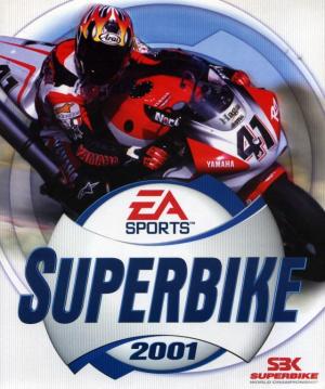 Superbike 2001 sur PC