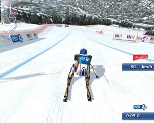 Ski Challenge 2010