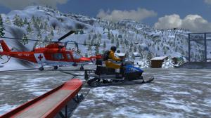 Images de Ski Region Simulator 2012