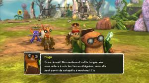 Skylanders : Spyro's Adventure