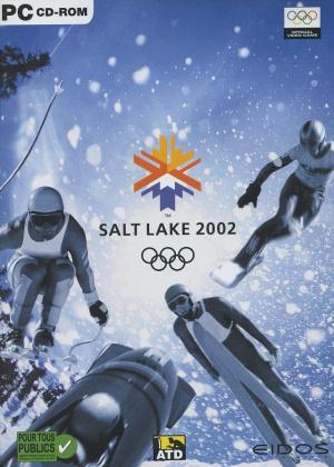Salt Lake 2002 sur PC
