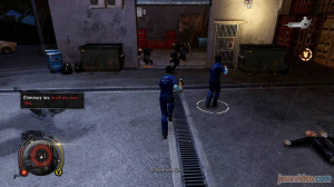 Solution complète : Missions des Triades