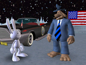 Images : Sam And Max Episode 6