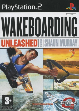 Wakeboarding Unleashed featuring Shaun Murray sur PC