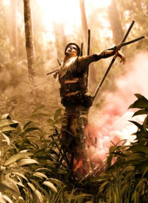 Guerrilla Games (Killzone, Horizon : Zero Dawn) : Véritable moteur de Playstation