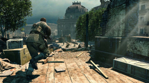 Sniper Elite V2  baisse de prix