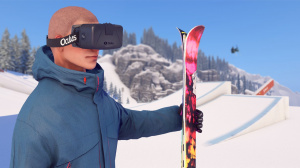Gamescom : SNOW en images et en vidéo