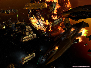 Images : Sins Of A Solar Empire