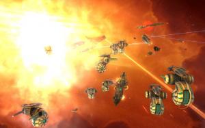Une nouvelle extension pour Sins of a Solar Empire