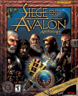 Siege of Avalon sur PC