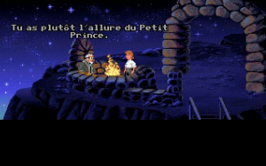 Oldies : The Secret Of Monkey Island