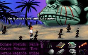 Monkey Island sur Xbox Live Arcade ?