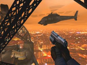 Shadow Ops en images sur PC