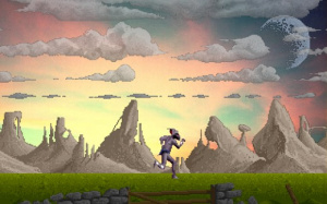 Un remake de Shadow Of The Beast sur PC