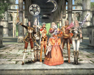 Images de Sword of the New World : Nocturnal Sonata