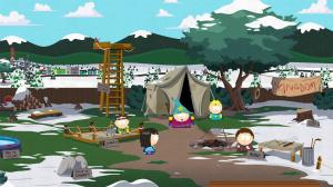 THQ : South Park, Metro et Company of Heroes repoussés