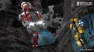 Gamescom: Space Engineers annoncé sur Xbox One