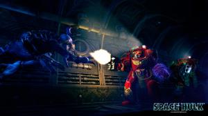 Images de Space Hulk