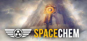 SpaceChem sur PC