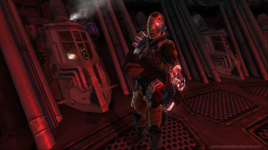 Images : Space Siege