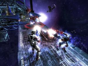 Images de Space Siege
