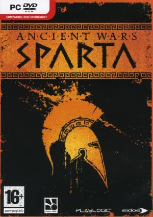Ancient Wars : Sparta