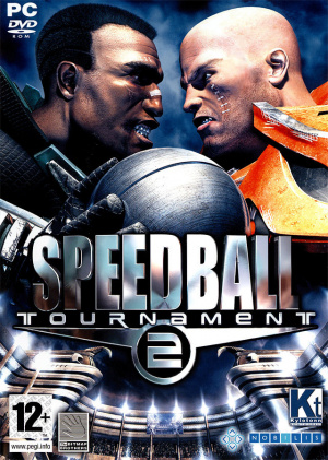 Speedball 2 : Tournament sur PC