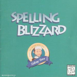 Spelling Blizzard sur PC