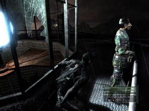 E3 : Sam Fisher prêt pour Splinter Cell 3