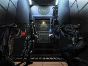Splinter Cell Chaos Theory se découvre