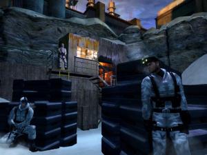 Splinter Cell : une pétition pour un SDK libre
