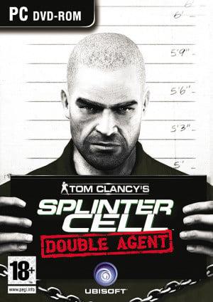 Splinter Cell Double Agent sur PC