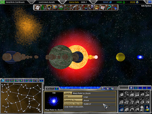 Images : Space Empire V