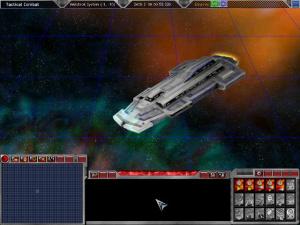 Space Empire 5 arrivera chez nous