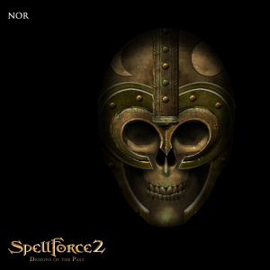 SpellForce 2 : Demons Of The Past se trouve une date