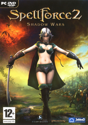 SpellForce 2 : Shadow Wars sur PC