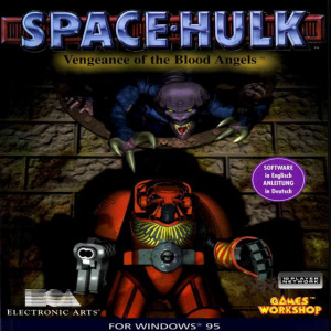 Space Hulk : Vengeance of the Blood Angels