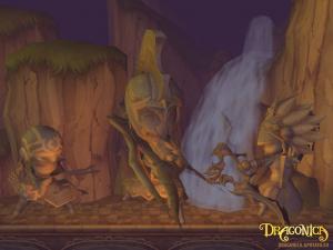 Images de Dragonica