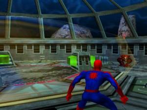 Spider-Man PC, les screenshots