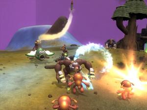 Images de Spore : Aventures Galactiques
