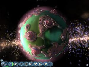 Preview GC : Spore
