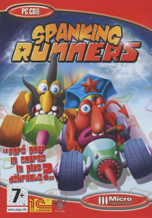 Spanking Runners sur PC