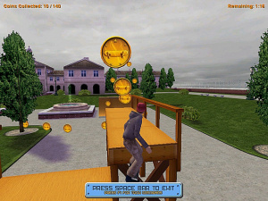 Skateboard Park Tycoon 2004 Back In The USA