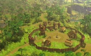 Une extension pour The Settlers : Bâtisseurs d'empires