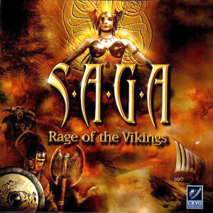 saga rage of the vikings sur pc. Black Bedroom Furniture Sets. Home Design Ideas